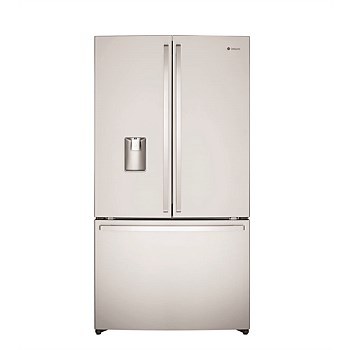 605L French Door Fridge Freezer