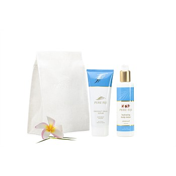 Lotion & Crush Bag