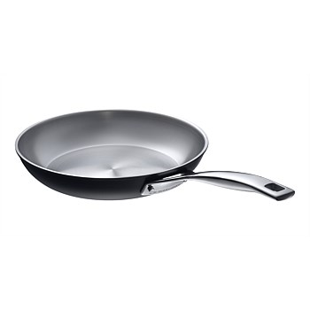 Professional Hard Anodised Frying Pan