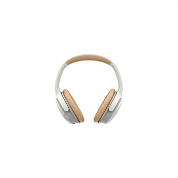 SoundLink II Wireless Over-Ear Headphones