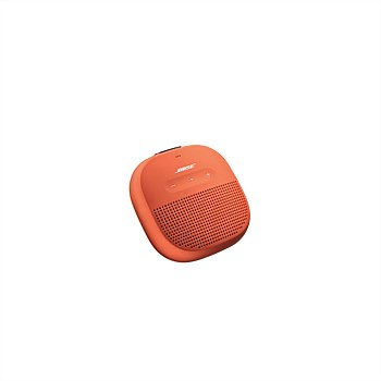 SoundLink Micro Portable Bluetooth Speaker