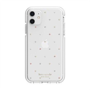 Defensive Hardshell Case for iPhone 11