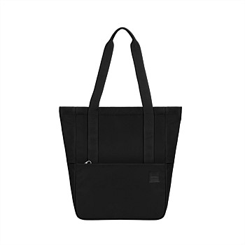 Compass Tote w/Flight Nylon
