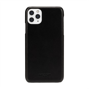 Leather Slim Wrap Case for 11 Pro Max