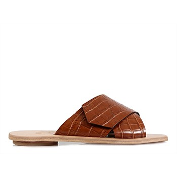 Lisette Slide Brown