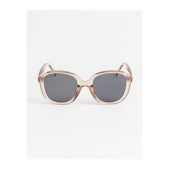 Bardot Transparent  Sunglasses