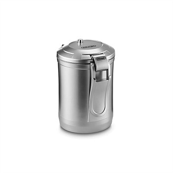Vacuum Coffee Cannister