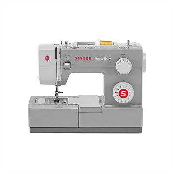 Singer Heavy Duty' Sewing Machine