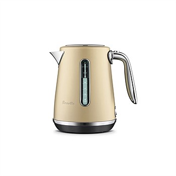 "Soft Top ""Luxe"" Kettle"