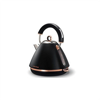 Accents Traditional Pyramid Kettle