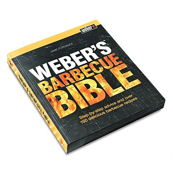Barbecue Bible Cookbook