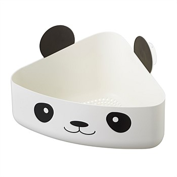 Kids Bath Rack | Panda