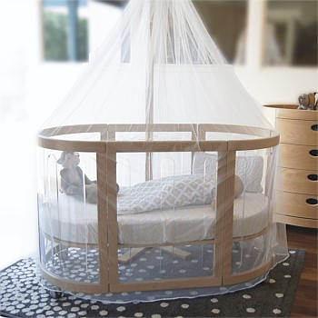 Insect Net & Stand