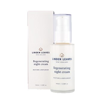 Regenerating Night Cream