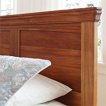 Opera King Headboard by Sorensen Furniture