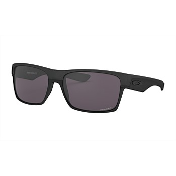 Two Face Steel Sunglasses